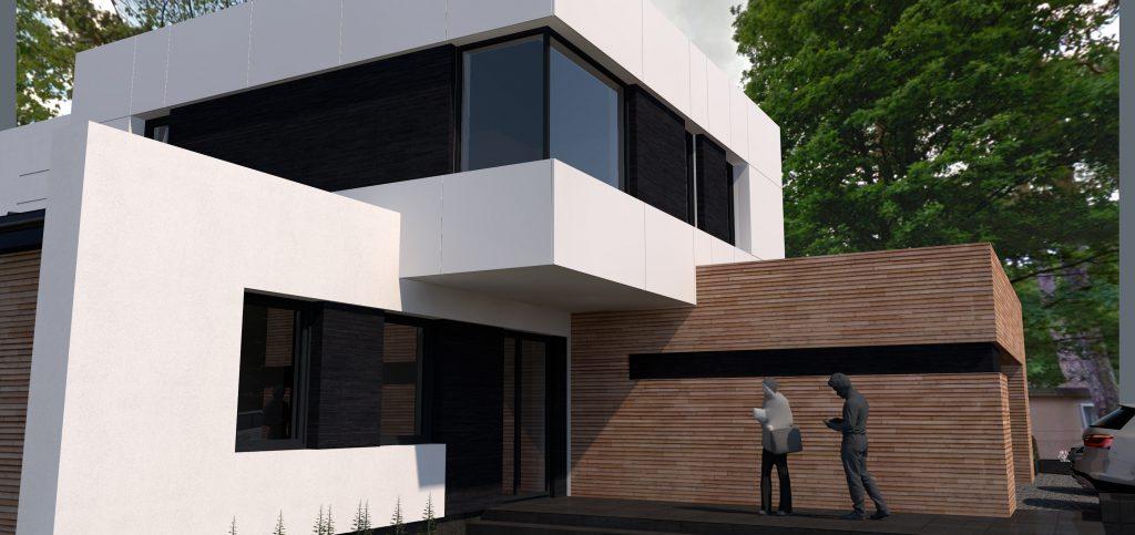 11 przykladowy projekt domu warszawa mazowieckie
