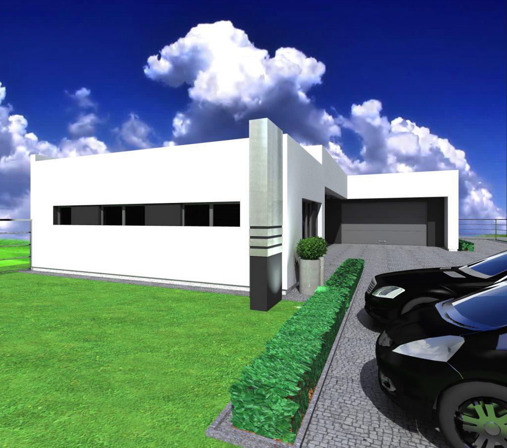 4 projekt budynku gospodarczego wyszkow