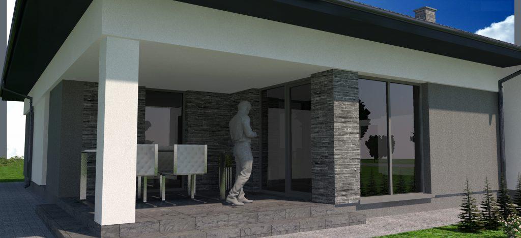 9 projekt budowlany wyszkow