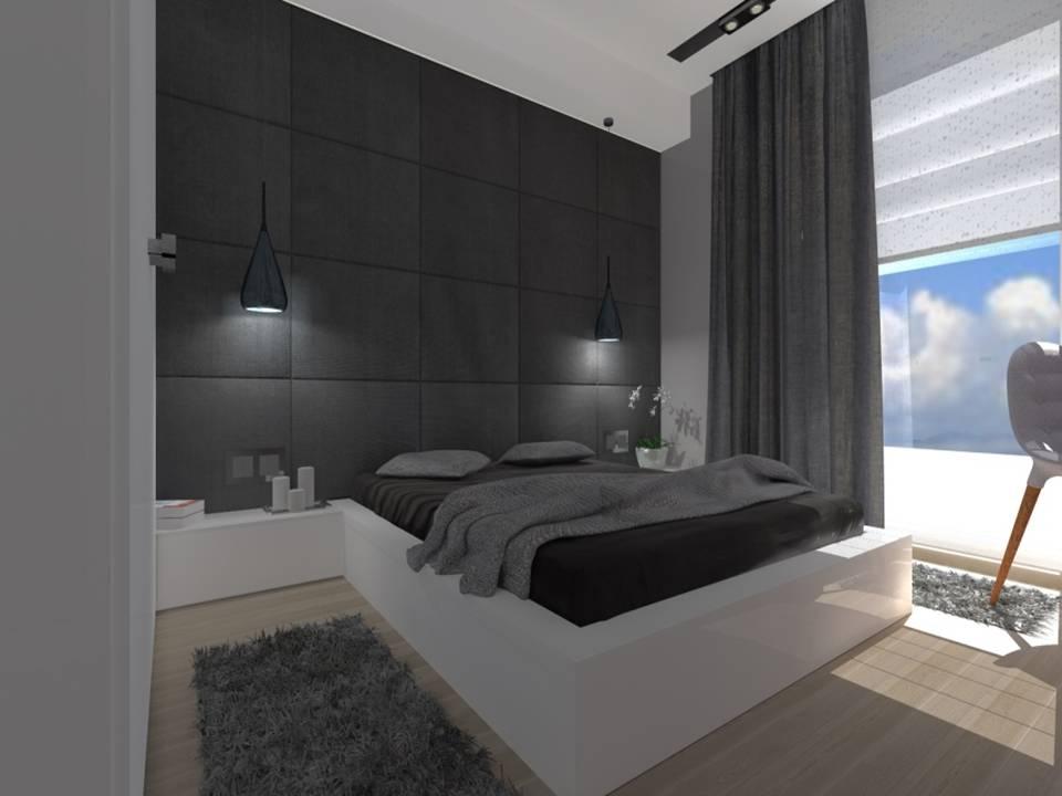 Projekt mieszkania w wyszkowie